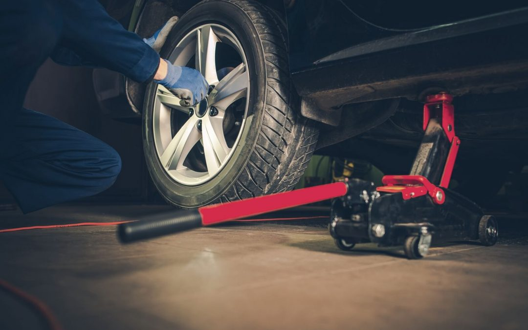Get Your Tires Rotated Before Winter