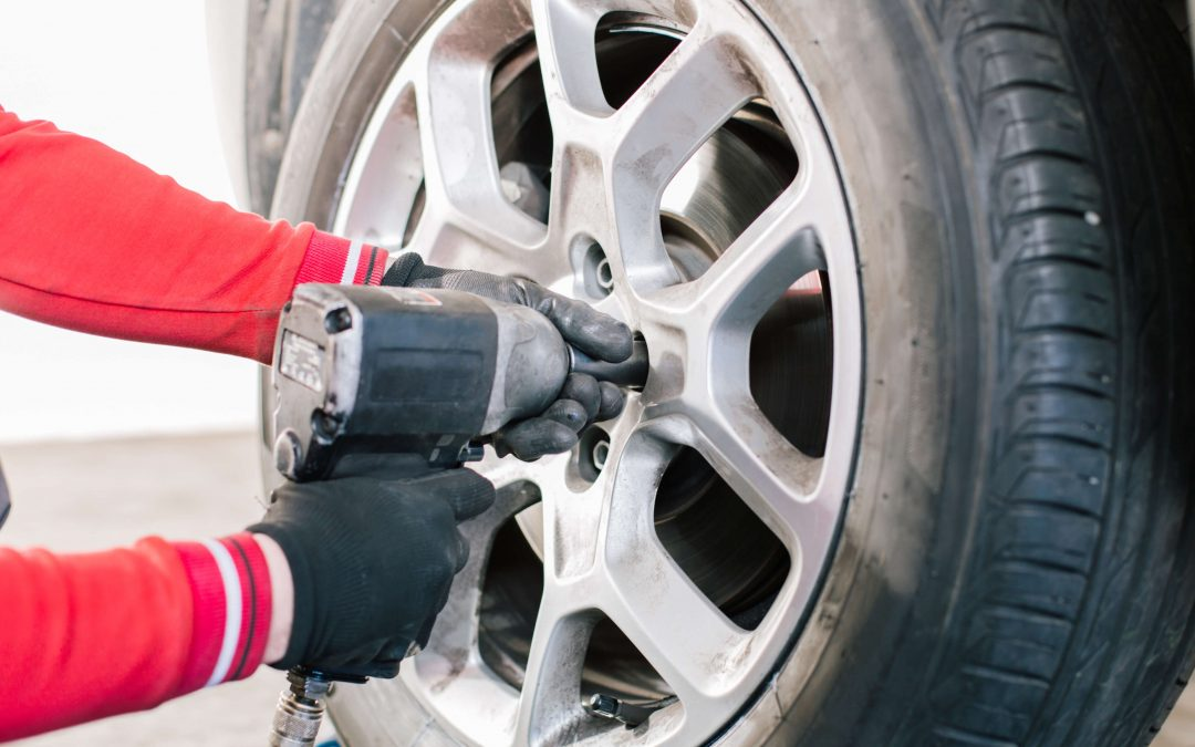 When Should You Change Your Tires?