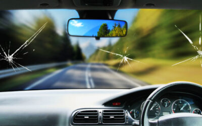 Auto Glass Repair is Critical for Vehicle Safety and Performance